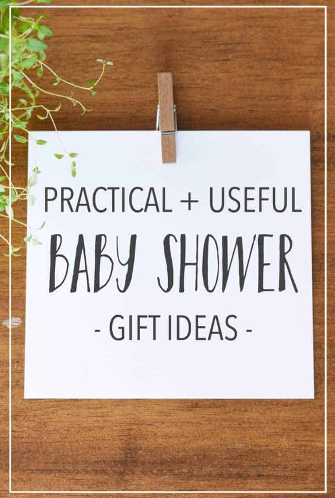 Practical and useful baby shower gift ideas that mom to be will love new parents infant newborn keepsake handmade present pinterest boy girl inspiration from mom grandma aunt friend sister