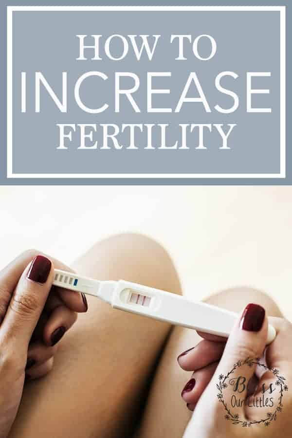 How to increase fertility naturally pinterest ideas and inspiration