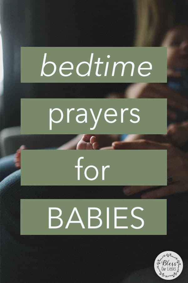 bedtime prayers for babies pinterest ideas and inspiration