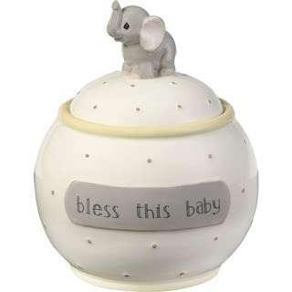 godchild gift blessings jar